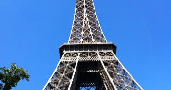Ils sont 1,8 millions à être venus à Paris par Airbnb depuis la création du service en 2008.
