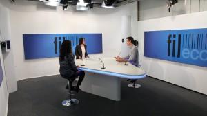 Le JT de Télif en TNT sera prolongé d'interviews et de débats.